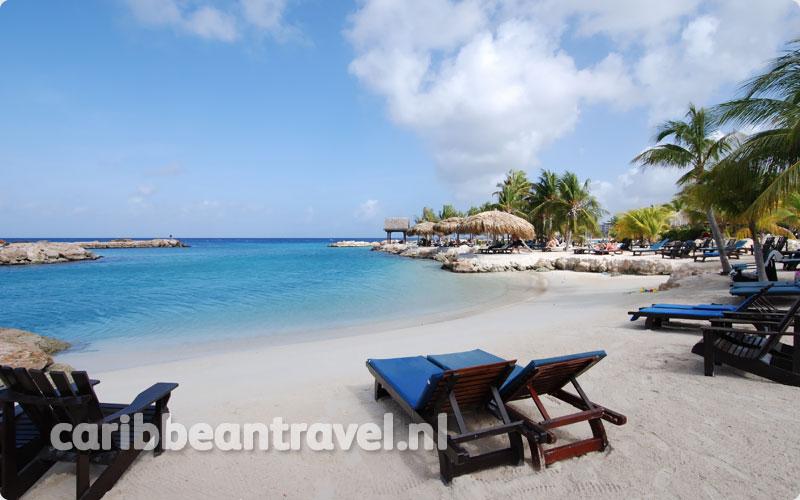 Vakantie curacao hotels lions dive beach resort - Lions dive hotel curacao ...